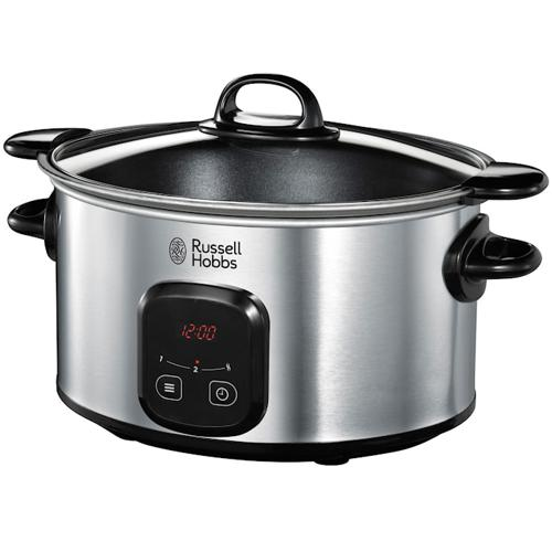 Russell Hobbs Maxicook Slow Cooker 6L